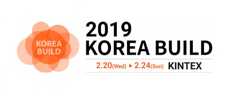磐珉参加2019年韩国国际建筑建材展